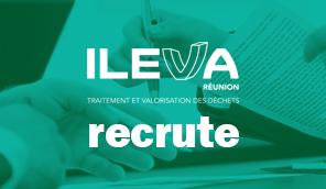 ILEVA recrute