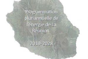LA PROGRAMMATION PLURIANNUELLE DE L'ÉNERGIE – VERS UN MIX ÉLECTRIQUE A LA RÉUNION 100 % RENOUVELABLE DES 2023 – ASSEMBLÉE PLÉNIÈRE DU CONSEIL REGIONAL DE LA REUNION